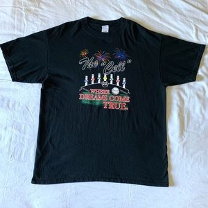 Chicago White Sox The Cell Stadium T-Shirt 2006